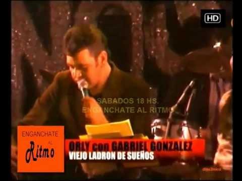 GABRIEL GONZALEZ+VIEJO LADRON DE SUEÑOS