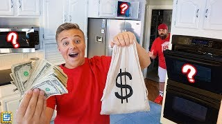 LAST PERSON TO FIND the TREASURE Wins $1000! How To Play