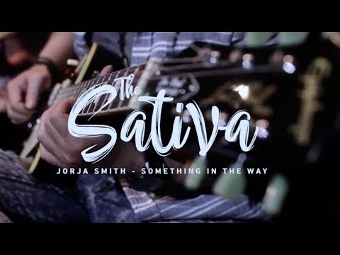 Jorja Smith - Something In The Way Cover (The Sativa)