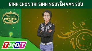 Bình chọn thí sinh Nguyễn Văn Sửu | Tài tử miệt vườn | THDT