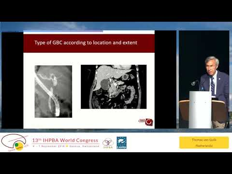 DEB11.2 Advanced Gallbladder Cancer with Jaundice: Resection: YES / NO