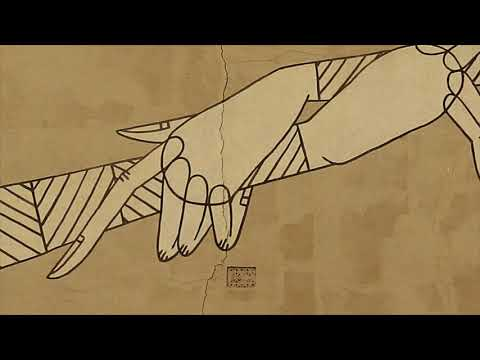 Duncan Marcel Souchon - THE WORK OF RECONCILIATION
