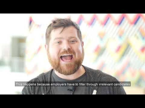Find.jobs launch announcement: Developed with Google Job Discovery, https://find.jobs allows job seekers to search 8 million+ job openings with artificial intelligence. Find.jobs eliminates irrelevant job search results and increases job seeker productivity. Providing relevant search results allows every job seeker to spend more time applying and less time searching. Visit Find.jobs to begin your career search today. Find your dream job at https://find.jobs.