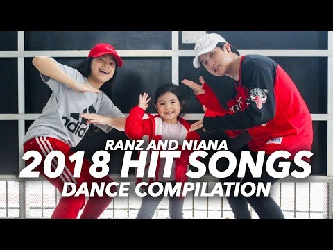 2018 Hit Songs Siblings Dance | Ranz and Niana
