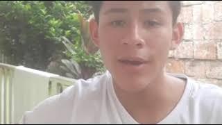 Carlos Vives, Sebastian Yatra - Robarte un beso (cover de Josue Marin)