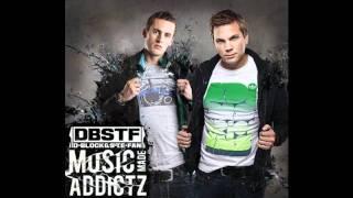 D-Block & S-te-Fan - Music Made Addict [HD]