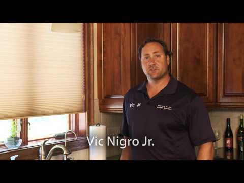 Water Pulsation & Pressure Fluxuation