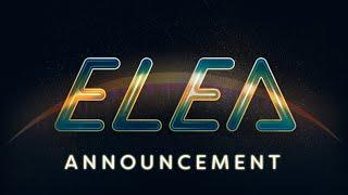 Elea - Teaser Trailer