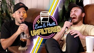 The Reason Why We Hated Each Other - UNFILTERED Ep. 1