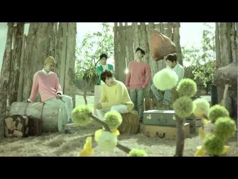 제아파이브[ZE:A-FIVE] 헤어지던 날(The day we broke up) Music Video