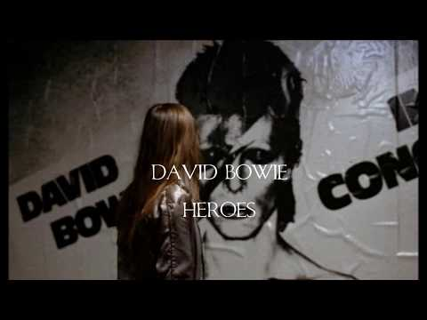 Baixar David Bowie-Heroes (sub-Español/Lyric-English) HD