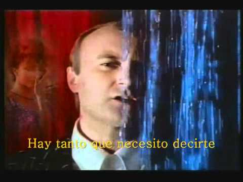 Phil Collins -  Against All Odds (Take A Look At Me Now) Subtitulada al español