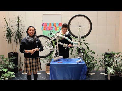 Ec306 Electricidad Y Energia Renovable Phim Video Clip