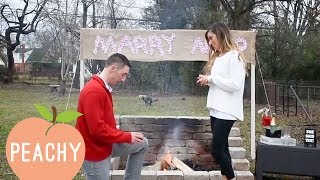 Will You Marry Me Fails | Funny Marriage Proposals Fails - Part 2