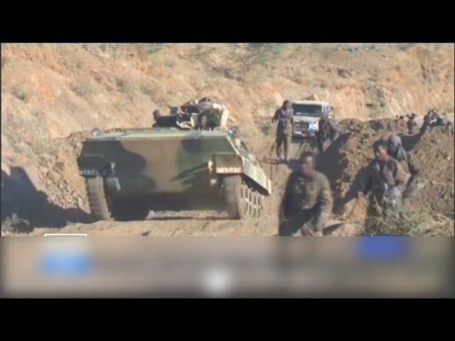 25日為衣國內戰投降期限 反抗軍強力抵抗