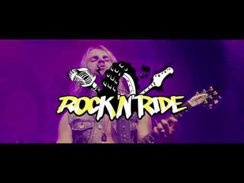 Rock and Ride 2018 krátký klip