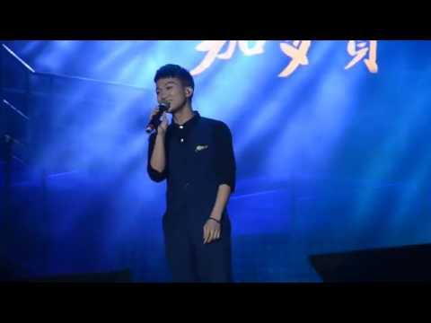 周深(Zhou Shen) - 翻唱花樣年華,美聲和唱展現非凡唱功