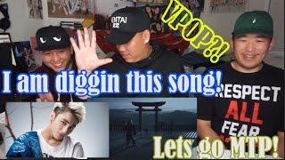 Lạc Trôi - Sơn Tùng MTP MV REACTION (500 SUB SPECIAL!)