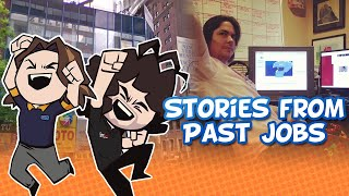 Game Grumps: Stories from Work