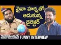 Viva Harsha Trolled by Director Anand Ravi : Napoleon Telugu Movie