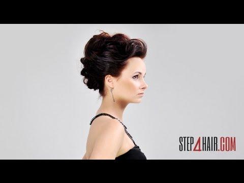 www.step4hair.com: Trzy stylizacje fashion!