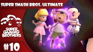SGB Play: Super Smash Bros. Ultimate - Part 10