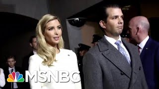 Meet The Mueller Prosecutor Who Scares Trump More Than Mueller | The Beat With Ari Melber | MSNBC