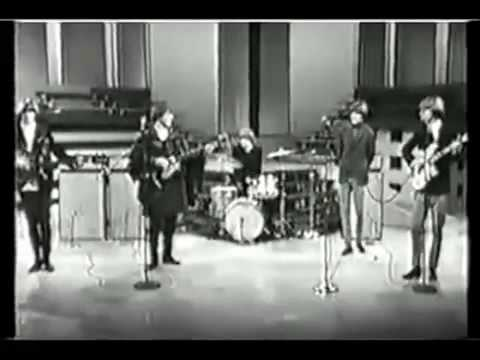 Top 5 Bands Of The 60's! Classic Rock!