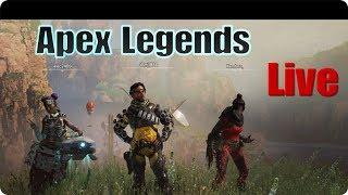 Apex Legends [ Live ] Blamieren oder kassieren ? # 04