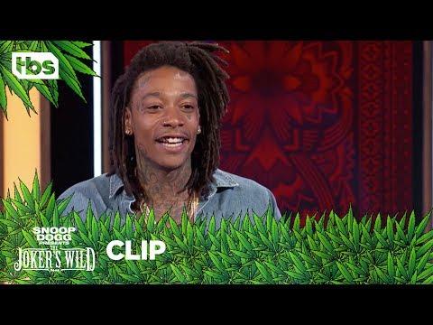 The Joker's Wild: El Pasion De Snoop Pt. 1 with Wiz Khalifa - Season 2, Ep. 5 [CLIP]   TBS