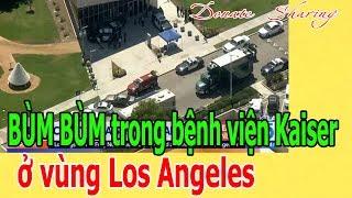 B.Ù.M B.Ù.M trong b.ệ.nh vi.ện Ka.i.se.r ở vùng Los Angeles