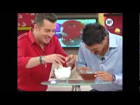Venga La alegría: RETO, Fernando del Solar VS Fernando Lozano