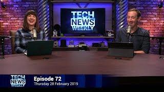 USB 1.2.3.4.5 - Tech News Weekly 72