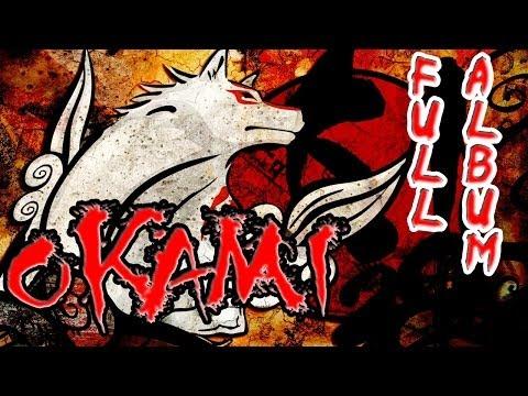Okami [Full Album] - Traditional Japanese Music