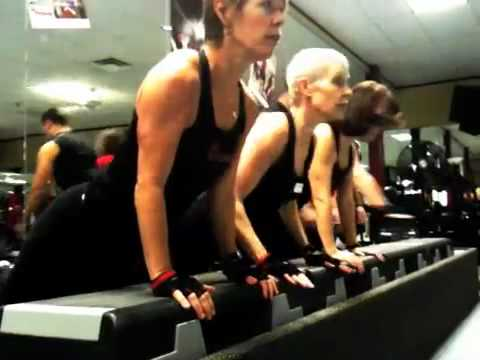 Group Power July 10 in Austin, Texas 78757 | BodyBusiness Fitness Club | Anderson Lane