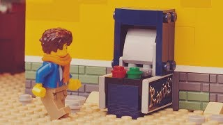 Game | Lego Ninjago Arcade | Lego Ninjago Arcade