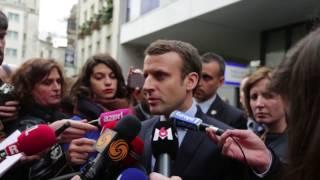 La décision d'Emmanuel Macron qui révolte Aymeric Caron
