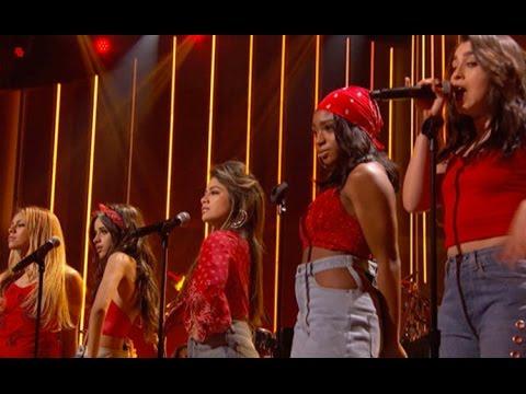 Fifth Harmony - Destiny's Child Tribute (Greatest Hits ABC)