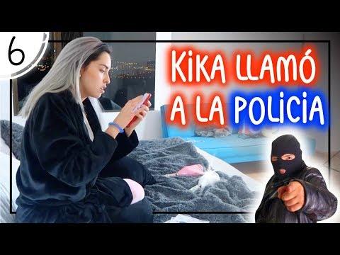LADRONES EN LA QUEEN HOUSE - Broma a Kika y Nancy (La venganza de Mafe) Team Queen I Kika Nieto