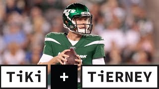 """The NY Jets Season Is OVER!"" Sam Darnold Sidelined With Mono 
