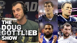 How The Colts Are Like the 2008 Patriots - Doug Gottlieb