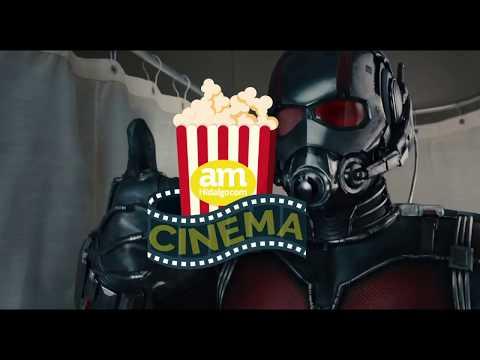 Video: Marvel de nuevo en Cinepolis