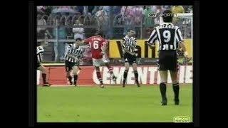CAMPIONATO 1999-2000 - ULTIMA GIORNATA