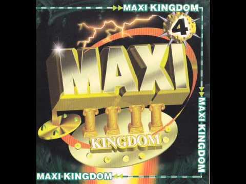 MAXI KINGDOM 舞曲大帝國 4 (喜歡的話麻煩回應或按個讚吧)