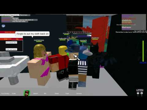 Roblox online dating videos