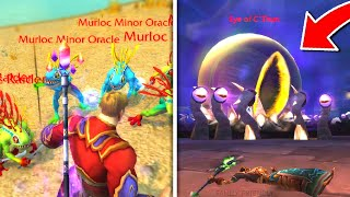 7 Reasons Why Classic WoW Is HARDER Than BfA