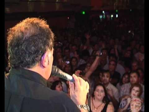 Chebere Y El Turco Julio - Y Te Has Quedado Sola - En Vivo En La Sala Del Rey - 30/12/2010