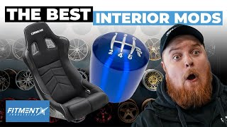 Best Interior Mods You Can Find Today