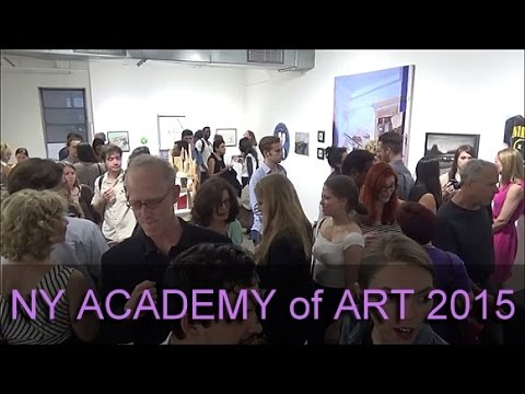 FLOWERS GALLERY- New York Academy of Art 2015 - 9th annual exhibition