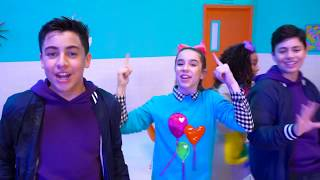 Kidz Bop Kids - Youngblood Backwards!